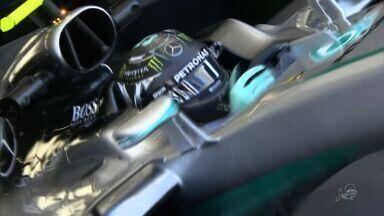 Domingo é dia do GP dos Estados Unidos de Fórmula 1 - Nico Rosberg luta pelo primeiro título da carreira.