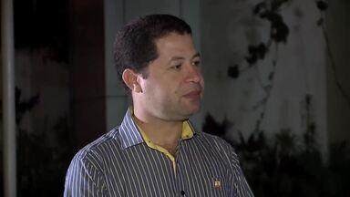 Copeve realiza último concurso para técnico-administrativo do Ifal neste domingo (23) - Repórter Heliana Gonçalves traz as informações.