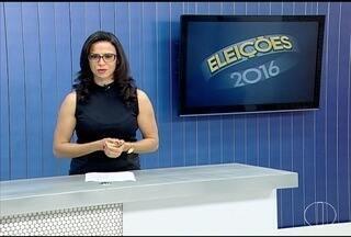 Veja compromissos agendados para candidatos a prefeito de Montes Claros - Humberto Souto não enviou agenda.