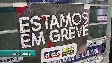 Policiais civis de Pernambuco aceitam proposta e encerram greve - Agentes em fim de carreira terão salário igual ao piso dos delegados.