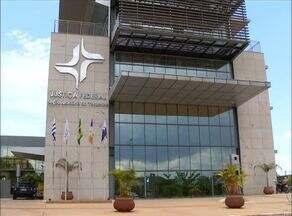 Justiça decide manter presos os investigados na Operação Ápia - Justiça decide manter presos os investigados na Operação Ápia