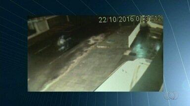 Sede de Conselho Tutelar é alvo de tiros em Anápolis, GO - Conselheiros acreditam que atentado pode ser retaliação contra o trabalho deles.