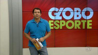 Confira na íntegra o Globo Esporte deste sábado (22/10/2016) - Kako Marques traz as principais notícias do esporte