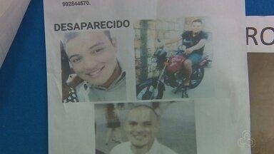 Corpo de homem é encontrado em casa na Zona Sul de Manaus - Polícia acredita que seja de mototaxista desaparecido há dias.