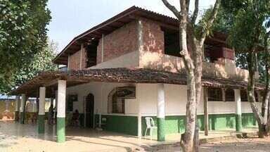 Centro de apoio a pessoas com HIV pede ajuda em Cachoeiro, Sul do ES - A GAASV, está sem comida para as pessoas que ali moram.