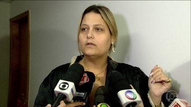 Torcedores do Corinthians que se envolveram em briga no clássico continuam detidos - Juíza acatou pedido do Ministério Público e decretou a prisão preventiva de todos.