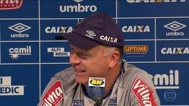 Gaúchos e Mineiros se enfrentam nas semifinais da Copa do Brasil - Internacional, Grêmio, Atlético-MG e Cruzeiros buscam vaga na final da competição.