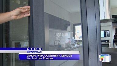 Aumentam vendas de produtos para combater dengue em São José - Combinação calor e chuva aumentam chances de proliferação.