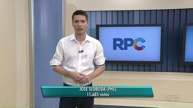 TRE revê decisão e confirma prefeito reeleito em Jaguariaíva - Candidatura tinha sido indeferida pela justiça eleitoral.