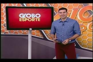 Confira a íntegra do Globo Esporte Triângulo Mineiro - Globo Esporte - Triângulo Mineiro - 26/10/16