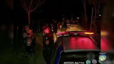 Suspeito de participar de chacina no Agreste de PE é preso no Maranhão - Foram mortos três conselheiros tutelares e uma idosa de 62 anos em Poção.