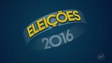 Veja como foi o dia de dois candidatos à prefeitura de Bauru - Confira como foi o dia de campanha dos dois candidatos a prefeito de Bauru, que disputam o segundo turno.