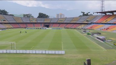 Coritiba busca vaga inédita na semifinal da copa Sul-Americana - O jogo será transmitido pela RPC.