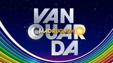 Chamada Madrugada Vanguarda - 29-10-2016 - Chamada Madrugada Vanguarda - 29-10-2016