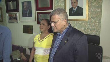 Presidente da Câmara assume chefia da Prefeitura de Cubatão - Marcia e Donizete tiveram os mandatos cassados no dia 19 de outubro.Decisão foi publicada no Diário da Justiça do Tribunal Regional de São Paulo.