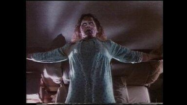 Fantástico investiga a história por trás de O Exorcista - O filme 'O Exorcista' – um dos mais assustadores de todos os tempos – foi baseado em uma história real, reconhecida pela Igreja Católica. O Fantástico foi até os Estados Unidos para entender como tudo aconteceu.