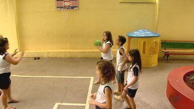 'Conta Certa': Escolas particulares aceitam negociações durante período de matrícula - 'Conta Certa': Escolas particulares aceitam negociações durante período de matrícula