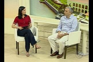 Especialista fala sobre sintomas do Transtorno Obsessivo Compulsivo no 'Fala Saúde' - Psiquiatria Bruno Morais deu orientações sobre o tratamento para o problema.