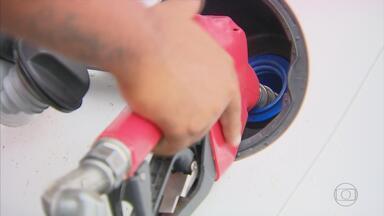 PE é estado onde o preço da gasolina subiu mais - Dados são da Agência Nacional de Petróleo, Gás Natural e Biocombustíveis.