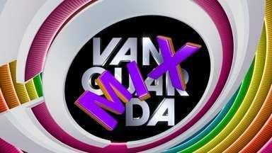 Chamada Vanguarda Mix - 05-11-2016 - Chamada Vanguarda Mix - 05-11-2016
