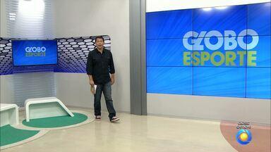 Confira na íntegra o Globo Esporte desta quarta-feira (02/11/2016) - Kako Marques traz as principais notícias do esporte