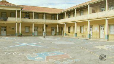Inscritos em 4 escolas têm provas do Enem adiadas em Poços de Caldas (MG) - Inscritos em 4 escolas têm provas do Enem adiadas em Poços de Caldas (MG)