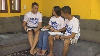 Aulão na Rede ocorre nesta quinta e sexta-feira, no Studio 5, em Manaus - Quem não conseguiu se inscrever pode acompanhar a transmissão ao vivo pelo G1.