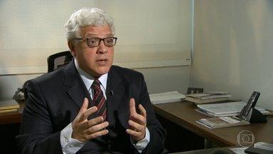 Analistas opinam sobre o pacote de medidas do governo - O professor de Direito Administrativo da PUC, Manoel Peixinho, diz que aumentar a alíquota de contribuição dos servidores é inconstitucional.
