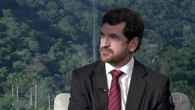Secretário Estadual da Casa Civil confirma que 13º dos servidores não está garantido - Leonardo Espíndola disse que o pronunciamento será feito pela Secretaria da Fazenda.