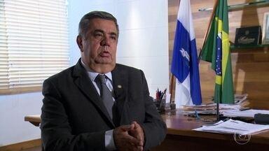 Jorge Picciani diz que será preciso estender calendário da Alerj até último dia do ano - O objetivo seria votar todas as medidas de austeridade.