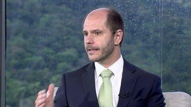 Defensor público geral do estado comenta sobre o pacote de medidas do governo - André Luiz Machado, defensor público geral do estado, comenta sobre o pacote de medidas do governo do Estado do Rio de Janeiro.