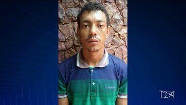 Polícia encontra imagens de tortura em celular de homem preso por tráfico em Santa Inês - Nas imagens, o suspeito preso torturava um usuário de drogas.