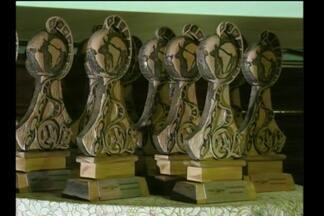 Apresentados os curtas do Festival de Cinema de Três Passos, RS - O evento vai até sábado, 12/11, no Cine Globo.