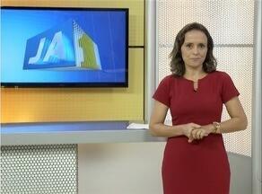 Confira os destaques do JA 1 desta sexta-feira (11) - Confira os destaques do JA 1 desta sexta-feira (11)