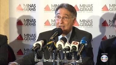 Comissão de Constituição de Justiça da ALMG se reúne para votar parecer sobre Pimentel - PGR apresentou nesta sexta-feira uma segunda denúncia contra o governador.