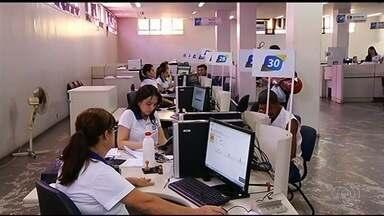 Problema de emissão de Carteira de Trabalho persiste no interior de Goiás - Em Goiânia, situação foi resolvida.