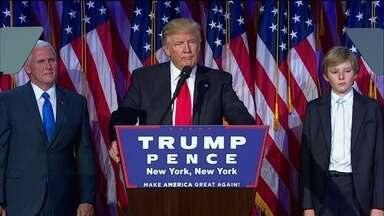 A cobertura das eleições americanas na visão de repórteres