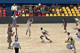 Semifinais dos Campeonatos Paulista Sub-21 e Sub-19 de vôlei são neste final de semana - Times de Mogi das Cruzes e Suzano participam da competição.