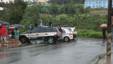 Corpo de homem é encontrado esfaqueado em Pouso Alegre (MG) - Corpo de homem é encontrado esfaqueado em Pouso Alegre (MG)