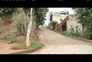 Netos são suspeitos de matar avô em Ipatinga - Segunda a Polícia, ele foi espancado.