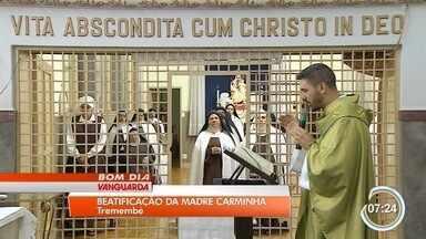 Irmãs Carmelitas fazem macarronada beneficente em Tremembé - Festa de Madre Carminha vai até 20 de novembro