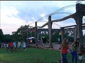 Confira a programação de comemoração do aniversário de Araguaína - Confira a programação de comemoração do aniversário de Araguaína