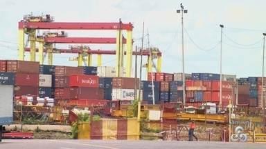 Liminar determina liberação de cargas retinas em portos no AM - Retenção ocorre por conta de greve de auditores.