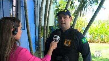 Polícia Rodoviária Federal realiza leilão em Alagoas - Serão leiloados 135 lotes, entre carros, motos e caminhões.