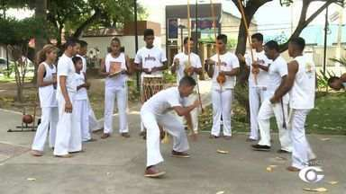 Semana da consciência negra inicia nesta segunda-feira (14) em Arapiraca - O organizador da semana, Lázaro Lopes, explica qual a programação da semana.