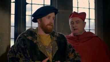 As Verdades Sobre A Corte De Henrique VIII