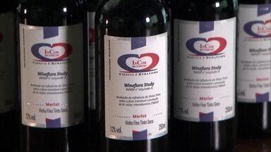 Instituto do Coração cria pesquisa sobre efeitos do vinho para a saúde - Médico analisa efeitos do vinho na flora intestinal e se bebida pode controlar enzima produzida no intestino que está ligada à aterosclerose.