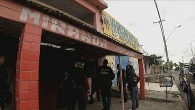 PF deflagra operação contra pornografia infantil em SC e outros 15 estados - PF deflagra operação contra pornografia infantil em SC e outros 15 estados