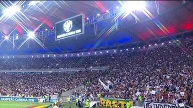 Vasco transfere jogo decisivo contra o Ceará para o Maracanã - Equipe deixa o Rio de Janeiro e vai para Pinheiral.