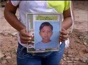 Menino de 11 anos está desaparecido após fugir de escola em Araguaína - Menino de 11 anos está desaparecido após fugir de escola em Araguaína